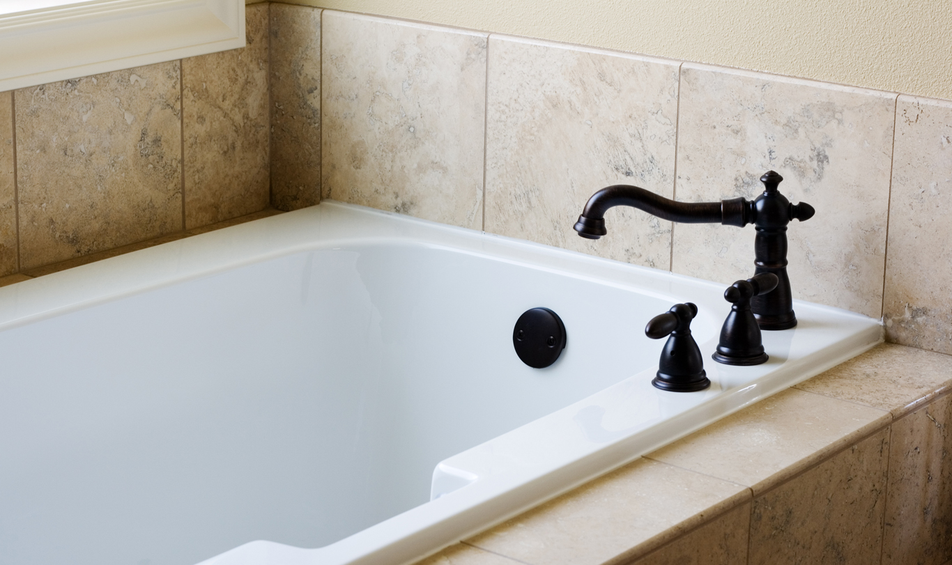 Bathtub Refinishing - Better Solutions Ltd.