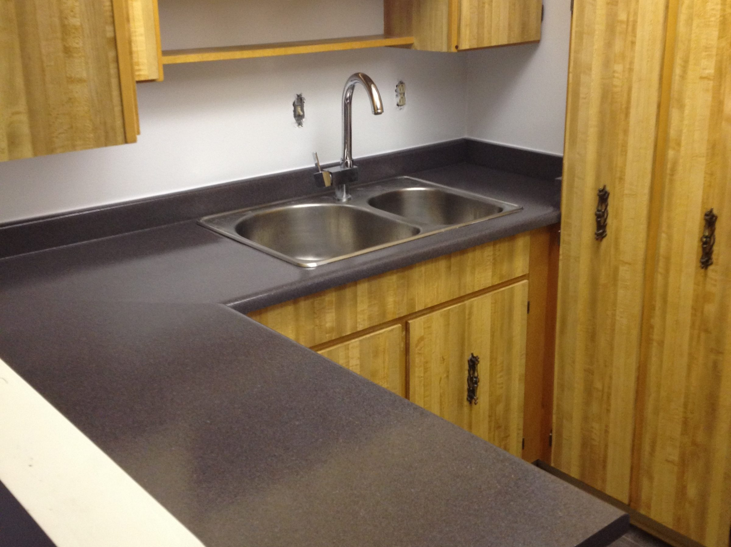After-Green Countertop